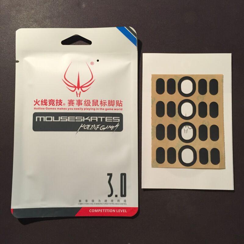 1c0dcf0ee3b Hotline Games Logitech G Pro / G102 / G203 - Mouse Feet | eBay