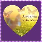 Mimi's New to Me Store