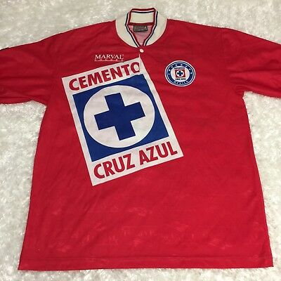 9552e9350 Soccer-Other - Cruz Azul Jersey - Trainers4Me
