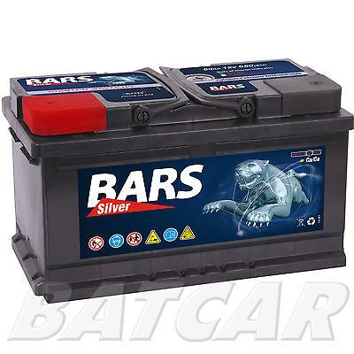 Autobatterie Bsa 12v 47ah Starterbatterie Neu Wartungsfrei Top Angebot Arafat Mr