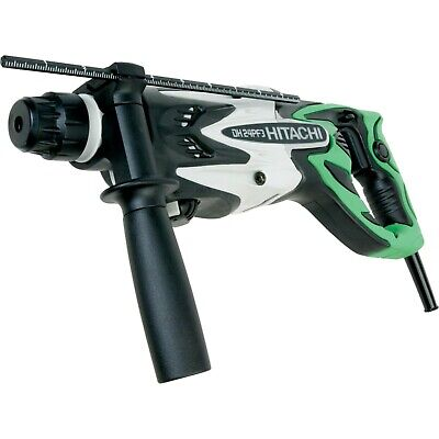 Hitachi Dh24pf3 1516 Sds-plus Rotary Hammer Drill