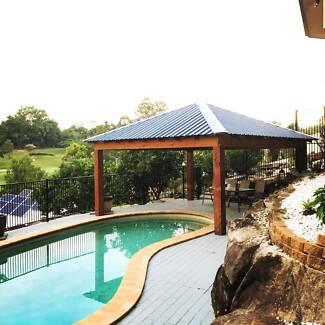 DIY Gazebos Kits! Gold Coast City Preview