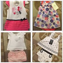 Baby girl outfit - 3 months - new with tags Cecil Hills Liverpool Area Preview