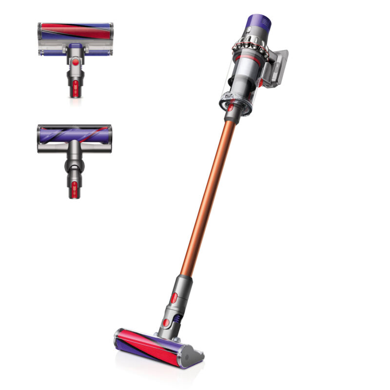 Dyson V10 Absolute Pro Cordless Vacuum | New