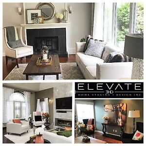 Home Staging and Interior Design Services