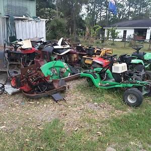 wrecking mowers lawn mowers gumtree australia  local classifieds