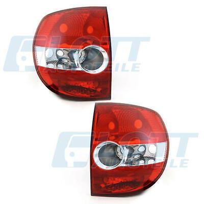 Rücklicht Heckleuchte links & rechts für VW FOX (5Z1, 5Z3) 10/03-12/08