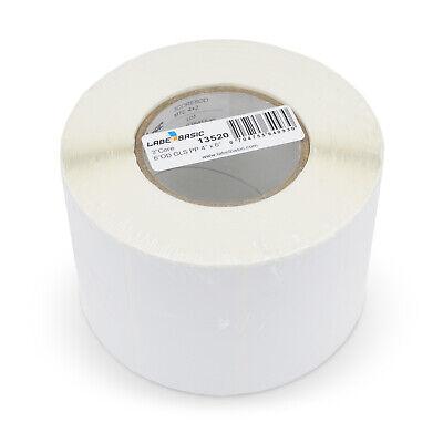Labels For Primera Lx910 Printer 4 X 6 550 Glossy Polypropylene Labels Per ...