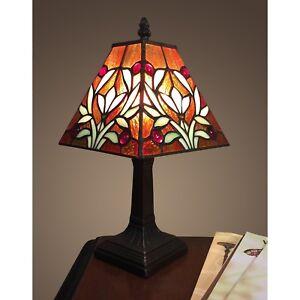 Small Tiffany Lamp | eBay