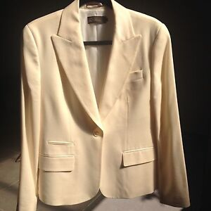 DAVID LAWRENCE WOMENS SUIT JACKET SIZE 12 South Morang Whittlesea Area Preview