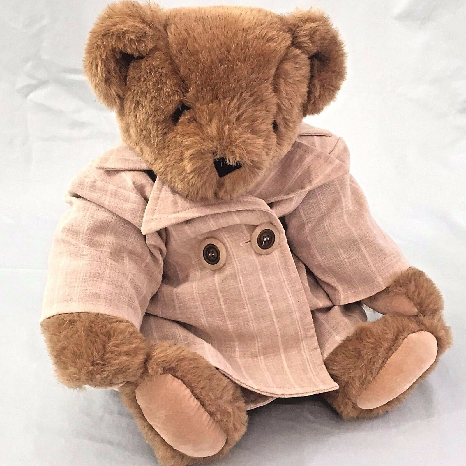 vermont teddy bear analysis This is a research report on swot analysis of vermont teddy bear company by sayed arif in mass media and communication category search and upload all types of swot analysis of vermont teddy bear company projects for mba's on managementparadisecom.