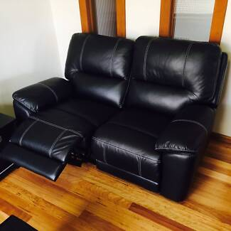Electric Recliner(2.5+1+1) Lounge Suite