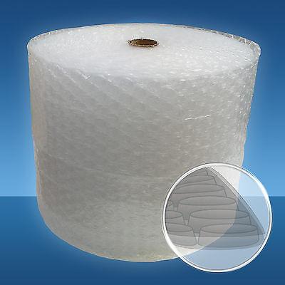 1 Rolle Luftpolsterfolie große Noppe 3-lagig 100 µm 50 cm breit 50 m lang, 25 m²