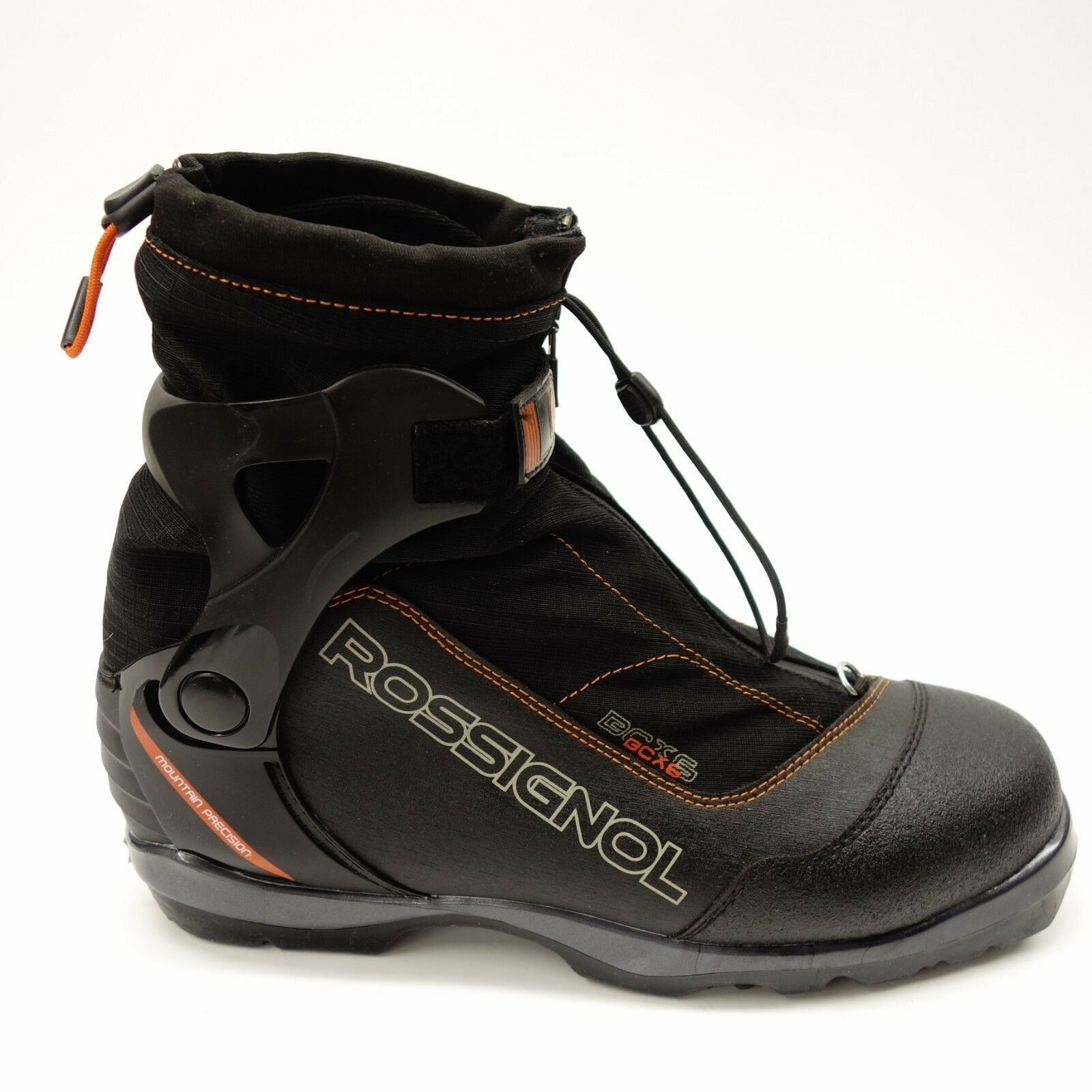 Whitewoods New Junior 301 3PIN 75mm Cross Country Insulated SKi Boots