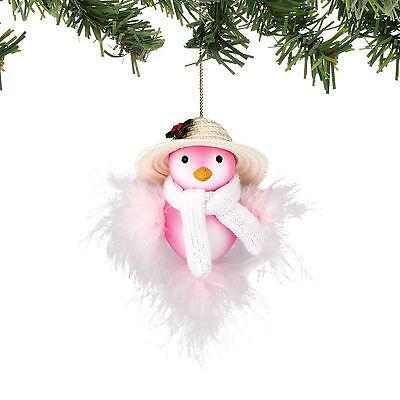 4053386 Seasons Tweeting Shopping  Bird Holiday Christmas Ornament Animal](Animal Ornaments)