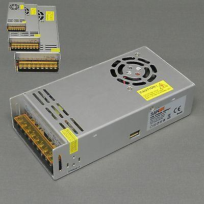 LED Netzteil 12V 400 Watt 33.3A