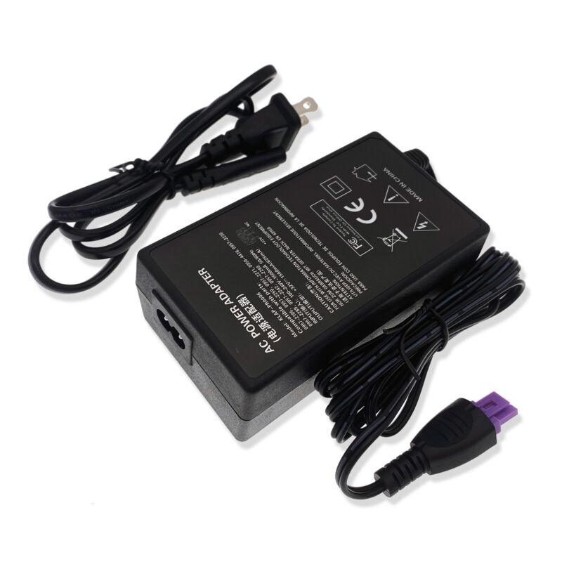 AC DC Adapter Power For HP Deskjet Officejet 0957-2242 F4280 J4580 C7280 C4795