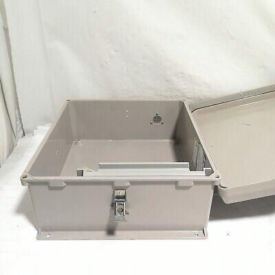Vynckier Vj614hwll2x001 Non-metallic Enclosure New In Box