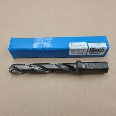 Amec 60522h-100f Drill Body 22mm 5x Gen3sys