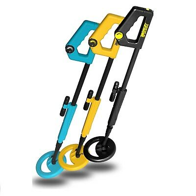 Kids Metal Detector With Lcd Display For Kids Beach Yard Ground Metal Detector