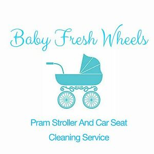 Baby Fresh Wheels Rosemeadow Campbelltown Area Preview
