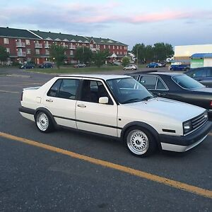 Volkswagen vr6 24v 1991