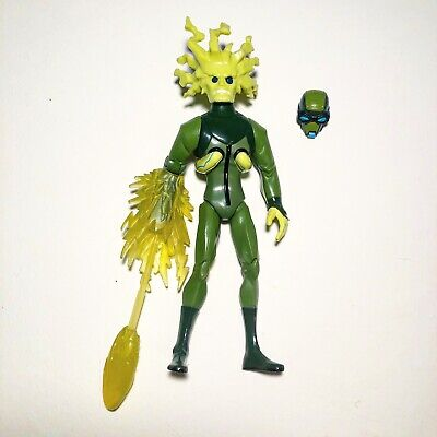 Spectacular Spider-Man ELECTRO Spider Charged Animated Marvel Legends Figure