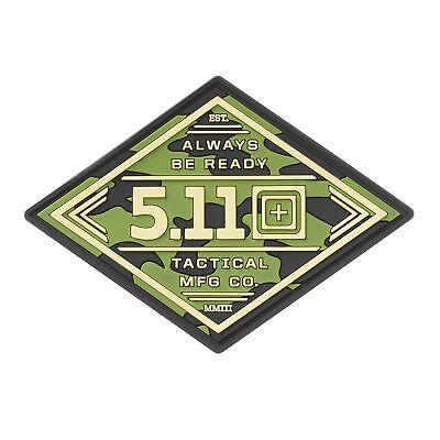5.11 Tactical Exclusive Sticker Rare