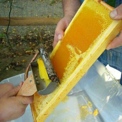 Hot Uncapping Honey Knife Bee Supply Extractor Beekeeping Equipment Tool