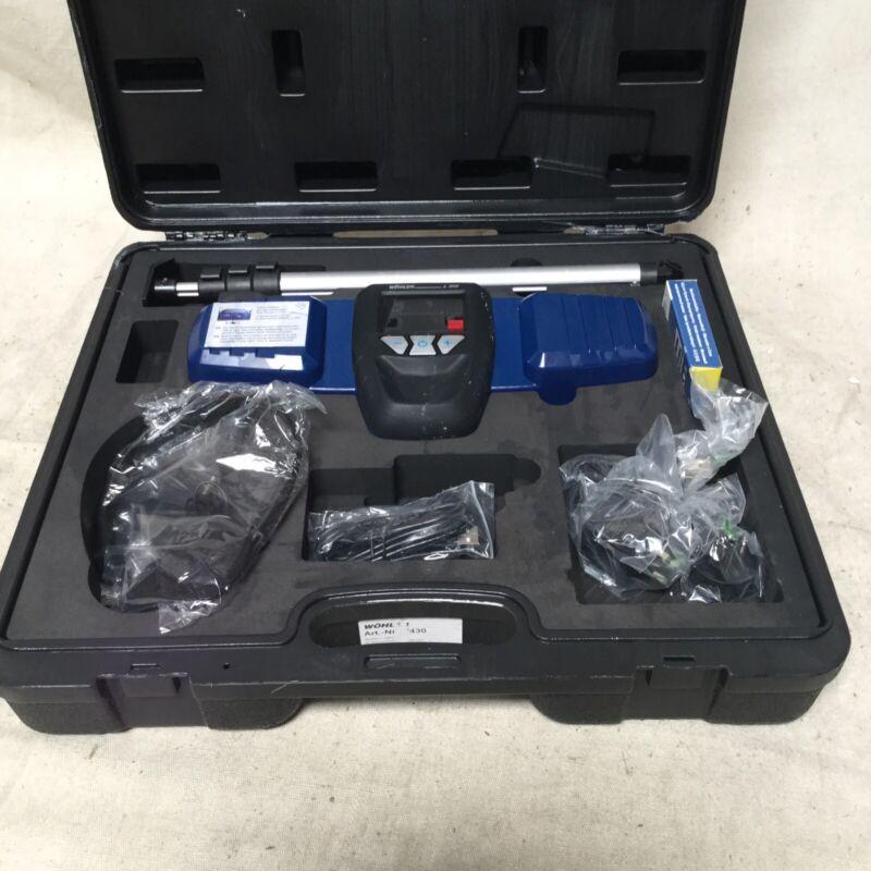 Wohler 7430 L 200 Camera Locator (Receiver) VIS 700
