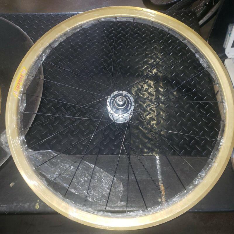 700c bicycle wheels