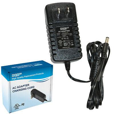 HQRP AC Adapter Power Supply for DYMO Rhino 3000 4200 5000 5200 6000