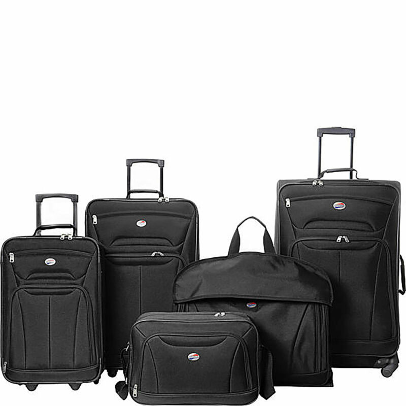 American Tourister Wakefield 5 Piece Set - Luggage