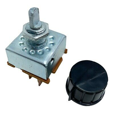 6675176 Heater Temperature Switch Compatible With Bobcat 753 763 773 873 883 963