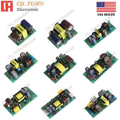 Ac-dc Power Supply Buck Converter Step Down Module 3.3v 5v 9v 12v 15v 24v 36v Us