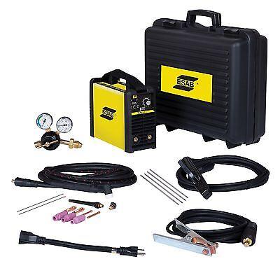 ESAB 95S TIG-Stick Suitcase Welder (W1003210)