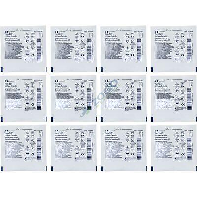 Covidien 31115788 Ecg Electrodes Foam - 5pk - Carton Of 12 Packs