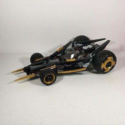 LEGO Ninjago Cole's Tread Assault 9444 - Vehicle Only No Minifigures