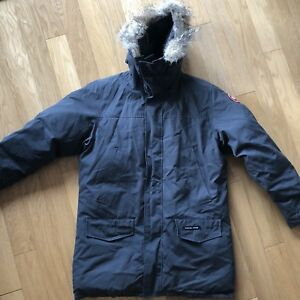 Manteau homme Canada Goose taille XL