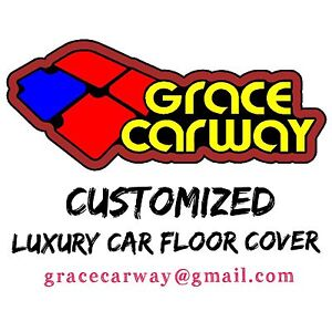 Customized Vehicle Floor Cover Box Hill South Whitehorse Area Preview