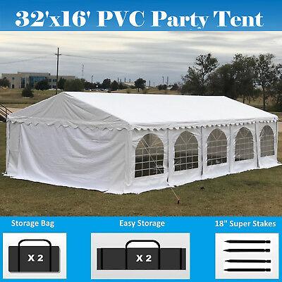 8X8 / 10x10 Pop up Canopy Party Tent Gazebo Ez with Net - Pu