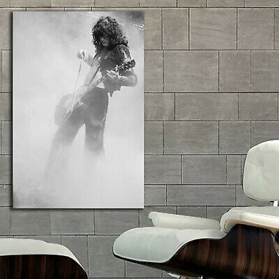 #07 Led Zeppelin Rock Metal Music 40x60 inch More Sizes Large Poster Rock Music Poster