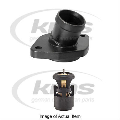 New Genuine HELLA Antifreeze Coolant Thermostat  8MT 354 775-921 Top German Qual
