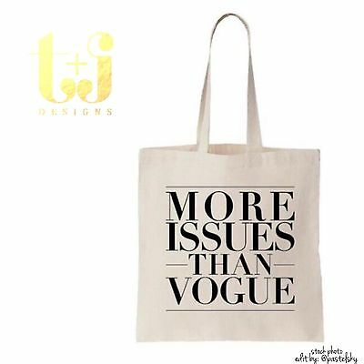 T&J DESIGN fashion eco reusable shopping tote canvas bag NWOT NEW
