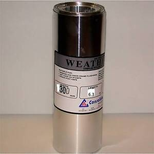 Consolidated Alloys 6.3m x 300mm x 0.7mm Weatherflash Annandale Townsville City Preview