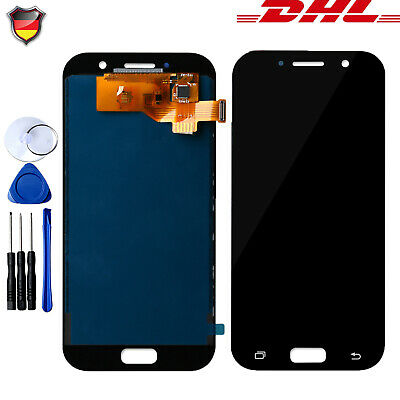 DHL LCD Display Touch Screen Digitizer für Samsung Galaxy A5 2017 A520 SM-A520F Dhl Lcd