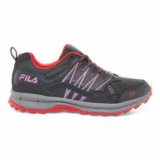 Fila Women's Evergrand TR Trail Shoe