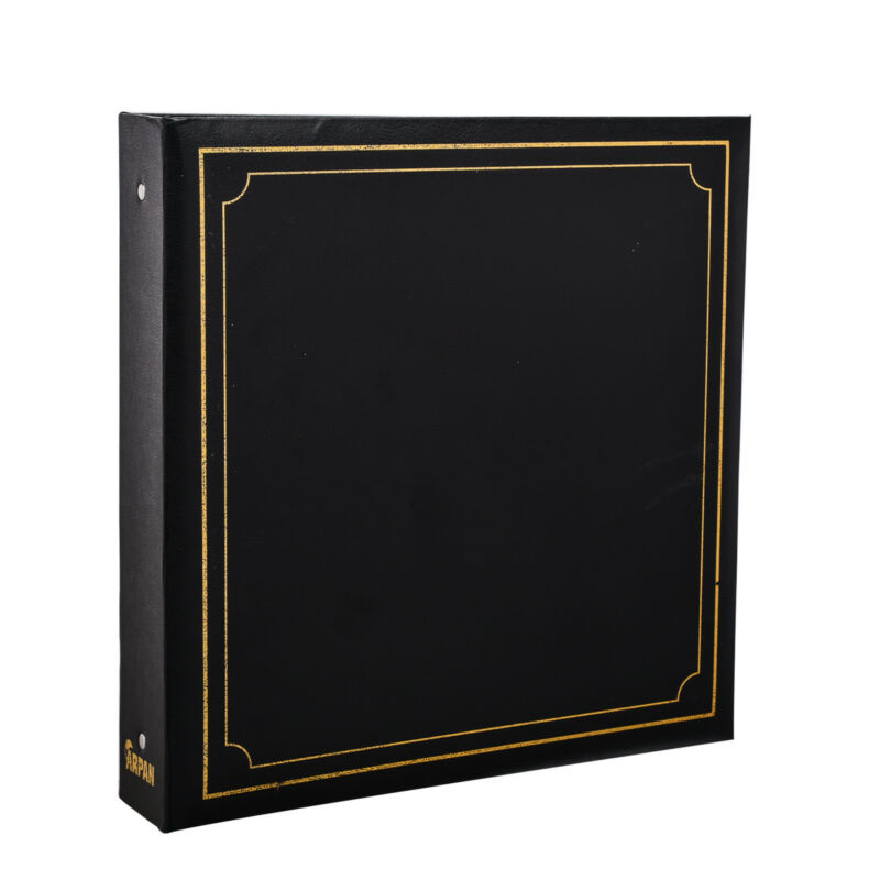 Large 6x4 Photo Album for 500 Photo