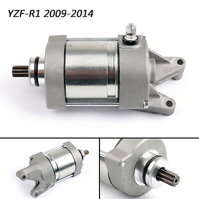 STARTER MOTOR ENGINE STARTING 14B 81890 00 FOR <em>YAMAHA</em> YZF R1 R1 2009 2