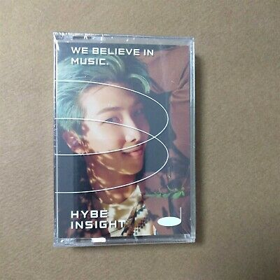 [Official] BTS HYBE INSIGHT MUSEUM PHOTO CARD FULL SET